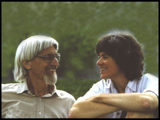 bill and michou circa 1997