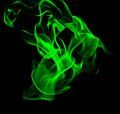 Green-Flame-psd75789