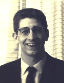 bill christmas 1960